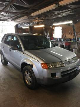 2005 Saturn Vue for sale at Lavictoire Auto Sales in West Rutland VT