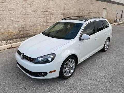 2014 Volkswagen Jetta for sale at My Car Inc in Hialeah Gardens FL