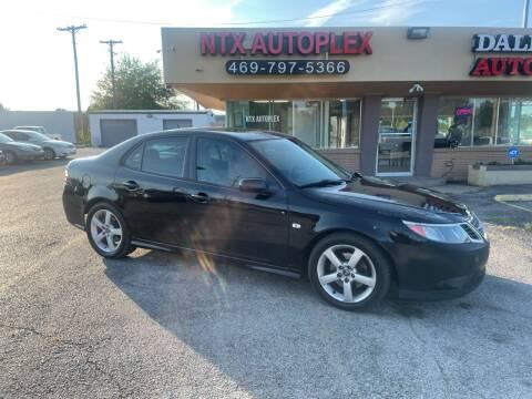 2011 Saab 9-3 for sale at NTX Autoplex in Garland TX