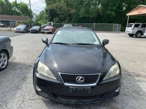 2008 Lexus IS 250 for sale at Auto Mart in North Charleston SC
