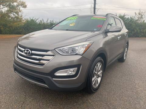 2014 Hyundai Santa Fe Sport for sale at Craven Cars in Louisville KY
