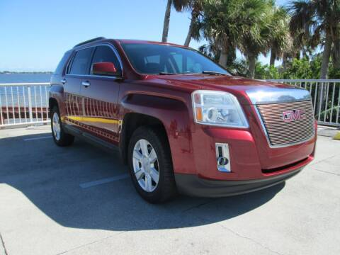 2012 GMC Terrain for sale at Best Deal Auto Sales in Melbourne FL