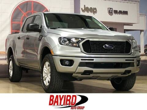2020 Ford Ranger for sale at Bayird Truck Center in Paragould AR