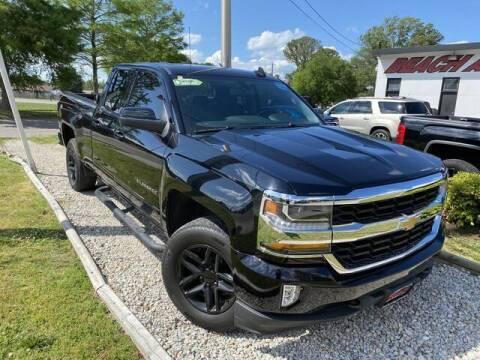 2019 Chevrolet Silverado 1500 LD for sale at Beach Auto Brokers in Norfolk VA