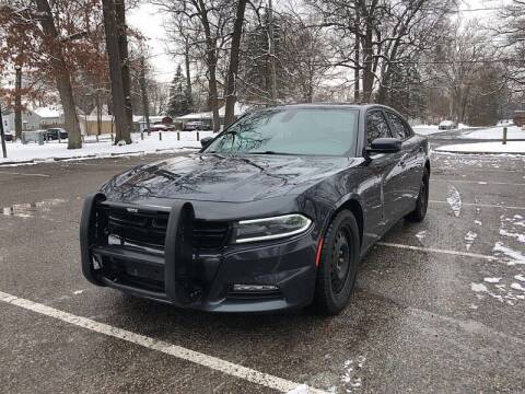 2016 Dodge Charger for sale at CItywide Auto Credit in Oregon OH