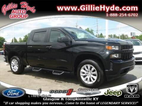 2020 Chevrolet Silverado 1500 for sale at Gillie Hyde Auto Group in Glasgow KY