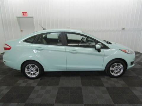 2019 Ford Fiesta for sale at Michigan Credit Kings in South Haven MI