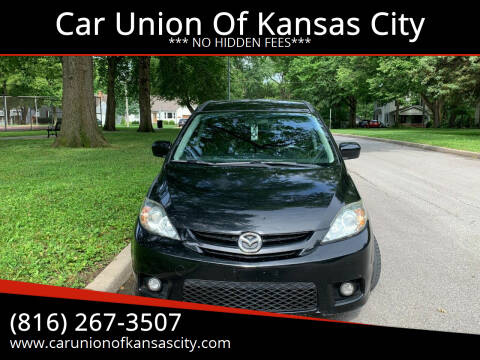 2009 Mazda MAZDA5 for sale at Car Union Of Kansas City in Kansas City MO
