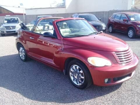 2006 Chrysler PT Cruiser for sale at 1ST AUTO & MARINE in Apache Junction AZ