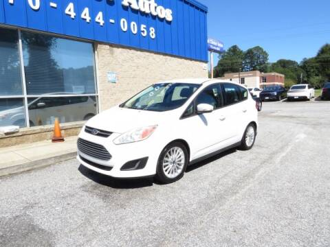 2015 Ford C-MAX Hybrid for sale at 1st Choice Autos in Smyrna GA