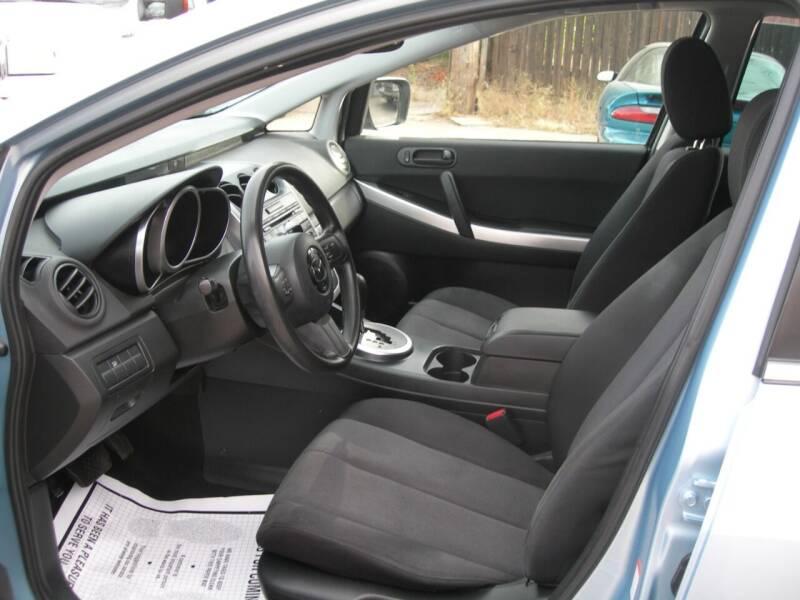 2007 Mazda CX-7 AWD Sport 4dr SUV - Colorado Springs CO
