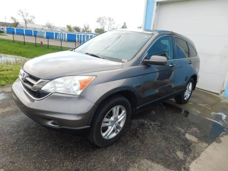 2010 Honda CR-V for sale at Safeway Auto Sales in Indianapolis IN