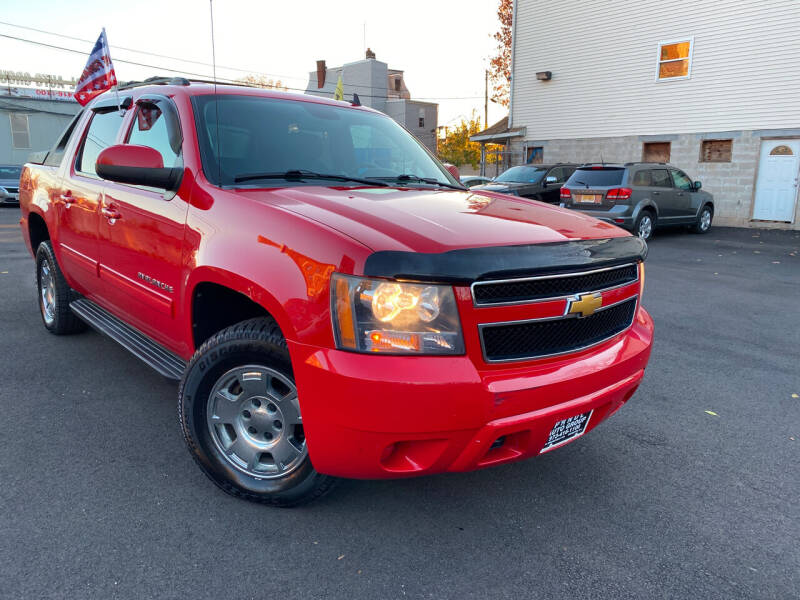 2011 Chevrolet Avalanche for sale at PRNDL Auto Group in Irvington NJ