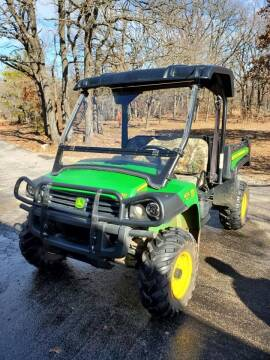 2012 John Deere Gator for sale at Truck Source in Perry OK