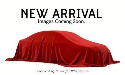 2005 Volkswagen Jetta for sale at RVA MOTORS in Richmond VA