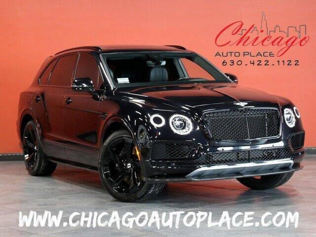 2019 Bentley Bentayga for sale in Bensenville, IL