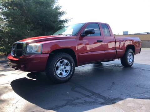 2006 Dodge Dakota for sale at Branford Auto Center in Branford CT