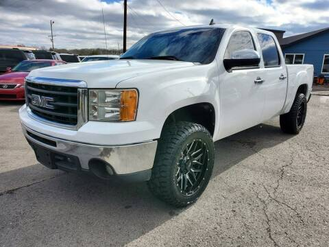 2009 GMC Sierra 1500 for sale at Southern Auto Exchange in Smyrna TN