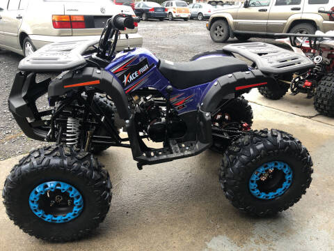 2020 ACE K 125 for sale at DOUG'S USED CARS in East Freedom PA