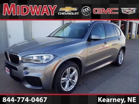 2016 BMW X5 for sale at Heath Phillips in Kearney NE