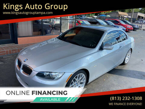 2010 BMW 3 Series for sale at Kings Auto Group in Tampa FL