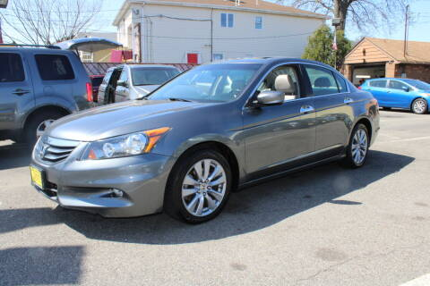 2011 Honda Accord for sale at Lodi Auto Mart in Lodi NJ