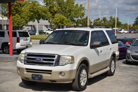 2010 Ford Expedition for sale at Motor Car Concepts II - Kirkman Location in Orlando FL