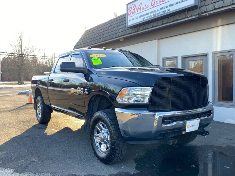 2014 RAM Ram Pickup 2500 for sale at Vantage Auto Group in Tinton Falls NJ