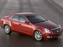 2008 Cadillac CTS for sale at TROPICAL MOTOR SALES in Cocoa FL