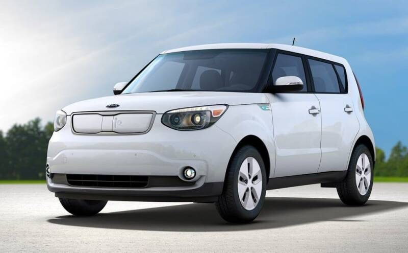 2015 Kia Soul for sale at Peninsula Motor Vehicle Group in Oakville Ontario NY