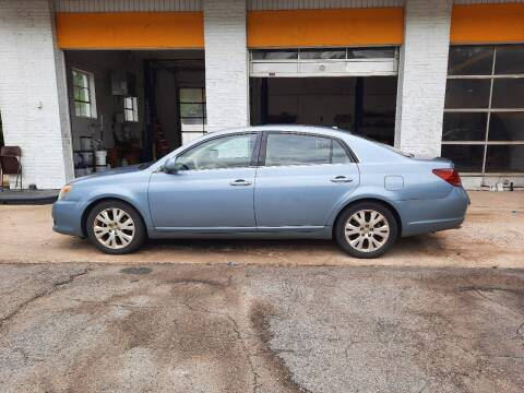 2010 Toyota Avalon for sale at PIRATE AUTO SALES in Greenville NC