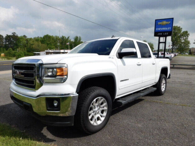 2014 GMC Sierra 1500 for sale at Joe Lee Chevrolet in Clinton AR
