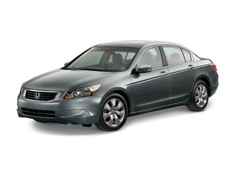 2009 Honda Accord for sale at BASNEY HONDA in Mishawaka IN