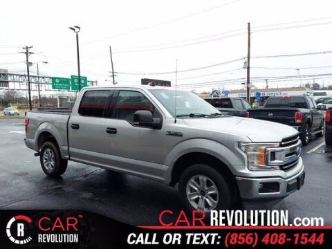 2019 Ford F-150 for sale at Car Revolution in Maple Shade NJ