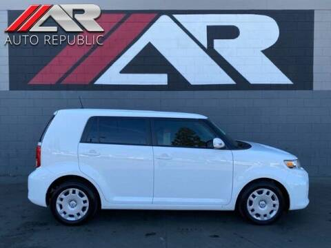 2015 Scion xB for sale at Auto Republic Fullerton in Fullerton CA