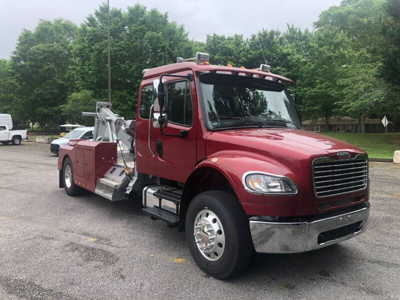 2020 Freightliner Business class M2 for sale at Deep South Wrecker Sales in Fayetteville GA