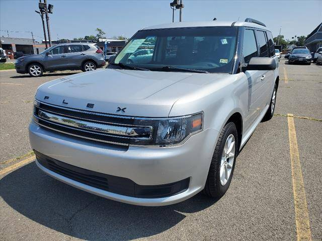 2016 Ford Flex for sale at Auto Connection in Manassas VA
