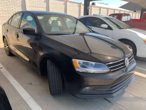 2016 Volkswagen Jetta for sale at Excellence Auto Direct in Euless TX