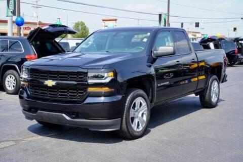 2019 Chevrolet Silverado 1500 LD for sale at Preferred Auto Fort Wayne in Fort Wayne IN