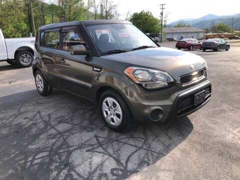 2013 Kia Soul for sale at KNK AUTOMOTIVE in Erwin TN