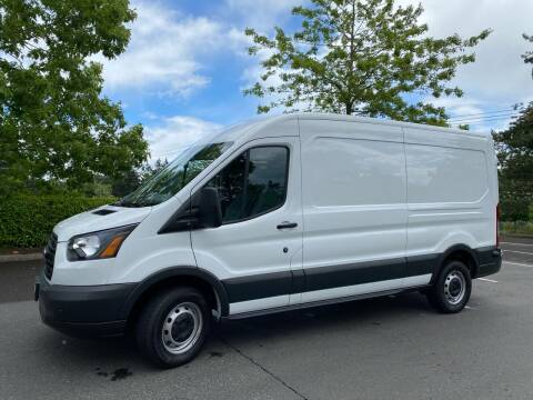 2017 Ford Transit Cargo for sale at AC Enterprises in Oregon City OR