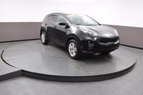 2019 Kia Sportage for sale at Hickory Used Car Superstore in Hickory NC