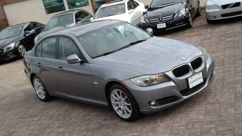 2010 BMW 3 Series for sale at Cars-KC LLC in Overland Park KS
