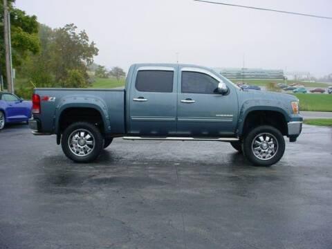 2011 GMC Sierra 1500 for sale at Westview Motors in Hillsboro OH