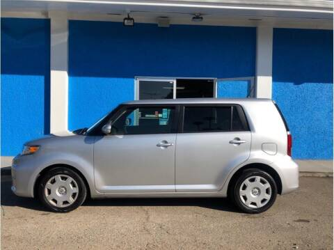 2012 Scion xB for sale at Khodas Cars in Gilroy CA