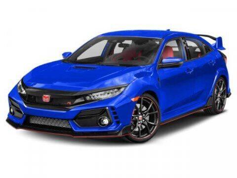 2021 Honda Civic for sale in Rockaway, NJ