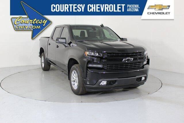 2021 Chevrolet Silverado 1500 for sale in Phoenix, AZ