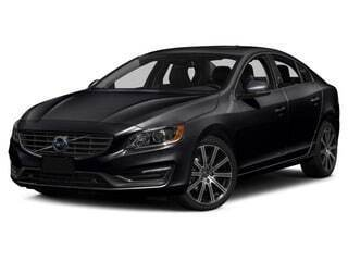 2017 Volvo S60 for sale at Kiefer Nissan Budget Lot in Albany OR