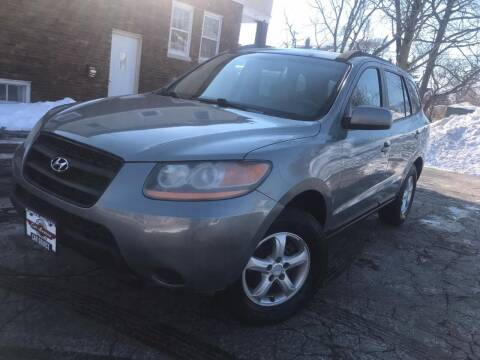 2008 Hyundai Santa Fe for sale at Your Car Source in Kenosha WI