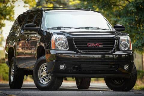 2009 GMC Yukon XL for sale at MS Motors in Portland OR